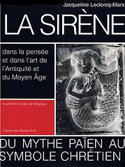 中世図像―セイレーン研究