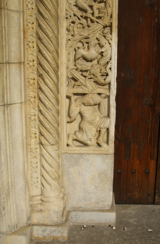 Wiligelmo relief central door 05.JPG