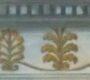 歴史画の中のアカントス唐草擬き