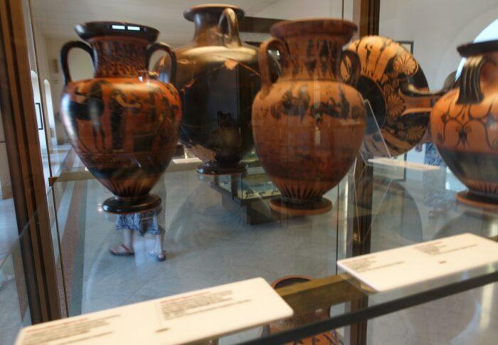 ギリシア古壺